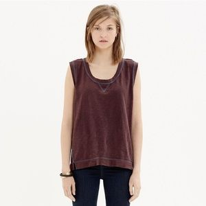 Madewell Cotton Tank